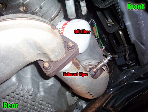 Mpvclub Doityourself Articlesrhmpvclub: Mazda Mpv Fuel Filter Location On 1994 At Elf-jo.com